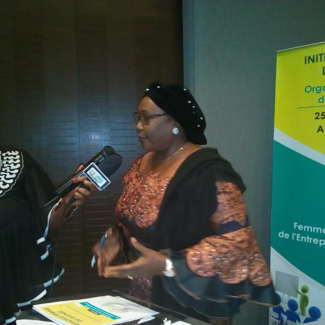 Guinée: Entrepreneuriat féminin, la ministre de l'action sociale et de la promotion féminine propose trois dimensions pour y parvenir