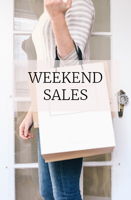 Weekend Sales