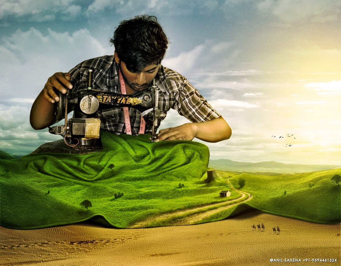 29-Anil-Saxena-Realism-in-Manipulated-Photographs-www-designstack-co
