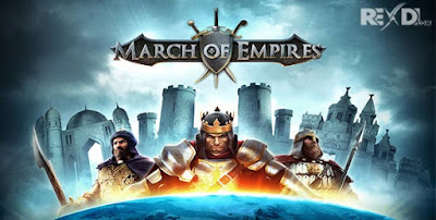 March of Empires APK for Android Online Game