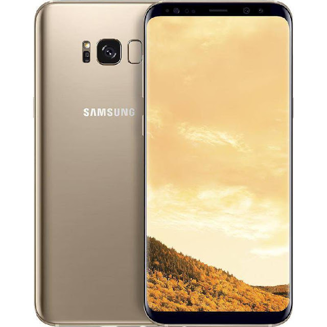 سعر جوال Samsung Galaxy S8