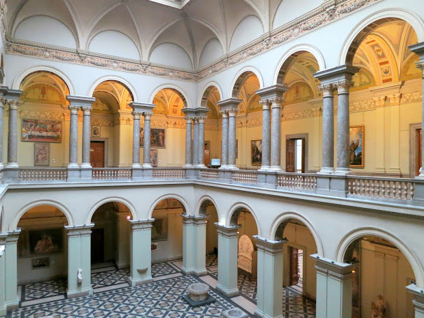 Budapest Museum of Art Collections