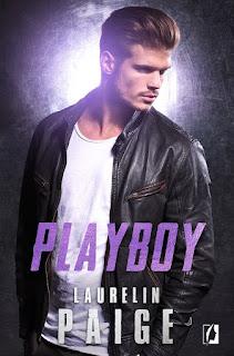 Playboy - Lurelin Paige (PATRONAT MEDIALNY)