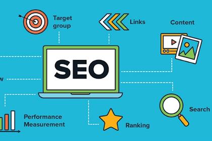 Pengertian SEO dan Jenis SEO yang penting diterapkan pada blog, khusus pemula
