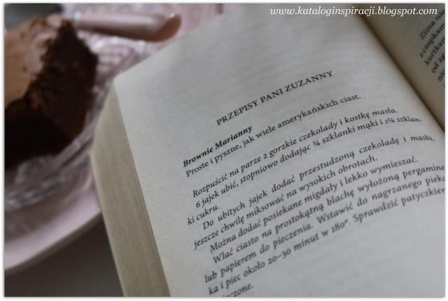 Książki Bogny Ziembickiej  ... o Różanach