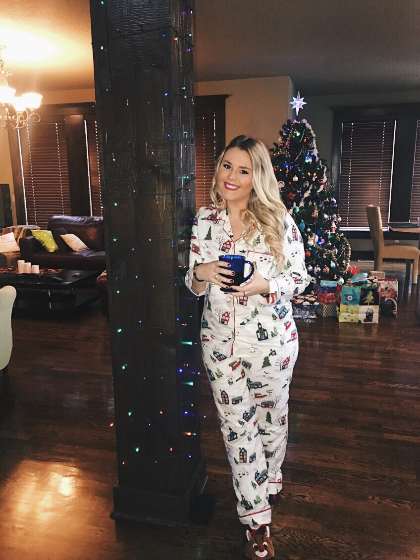 CHRISTMAS TRADITIONS - champagne tuesdays