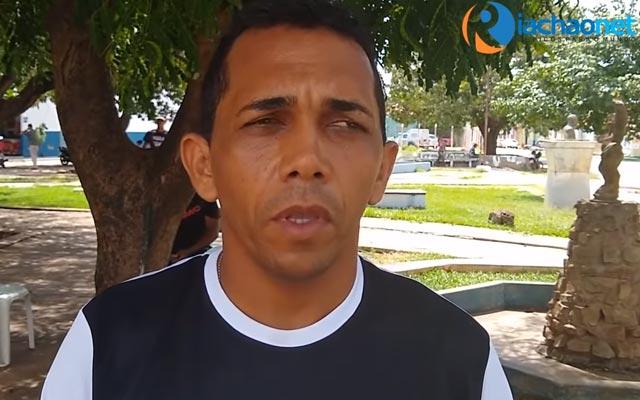 Aos 35 anos, homem descobre que foi raptado da mãe biológica em Capim Grosso; assista
