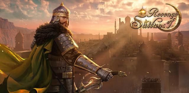تحميل لعبة انتقام السلاطين revenge of sultans free للكمبيوتر و الموبايل الاندرويد برابط مباشر apk