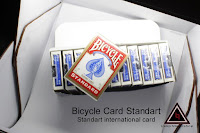 Jual Svengali Deck Bicycle Card
