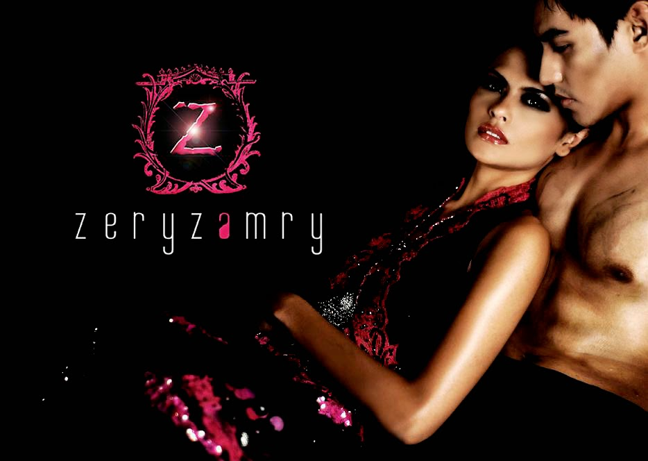 Siapa Zery Zamry?