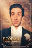走音歌后/走音天后(Florence Foster Jenkins)poster