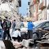 50 de REPLICI dupa cutremurul puternic din Italia. Imagini teribile, orase DISTRUSE, pe jumatate parasite – VIDEO
