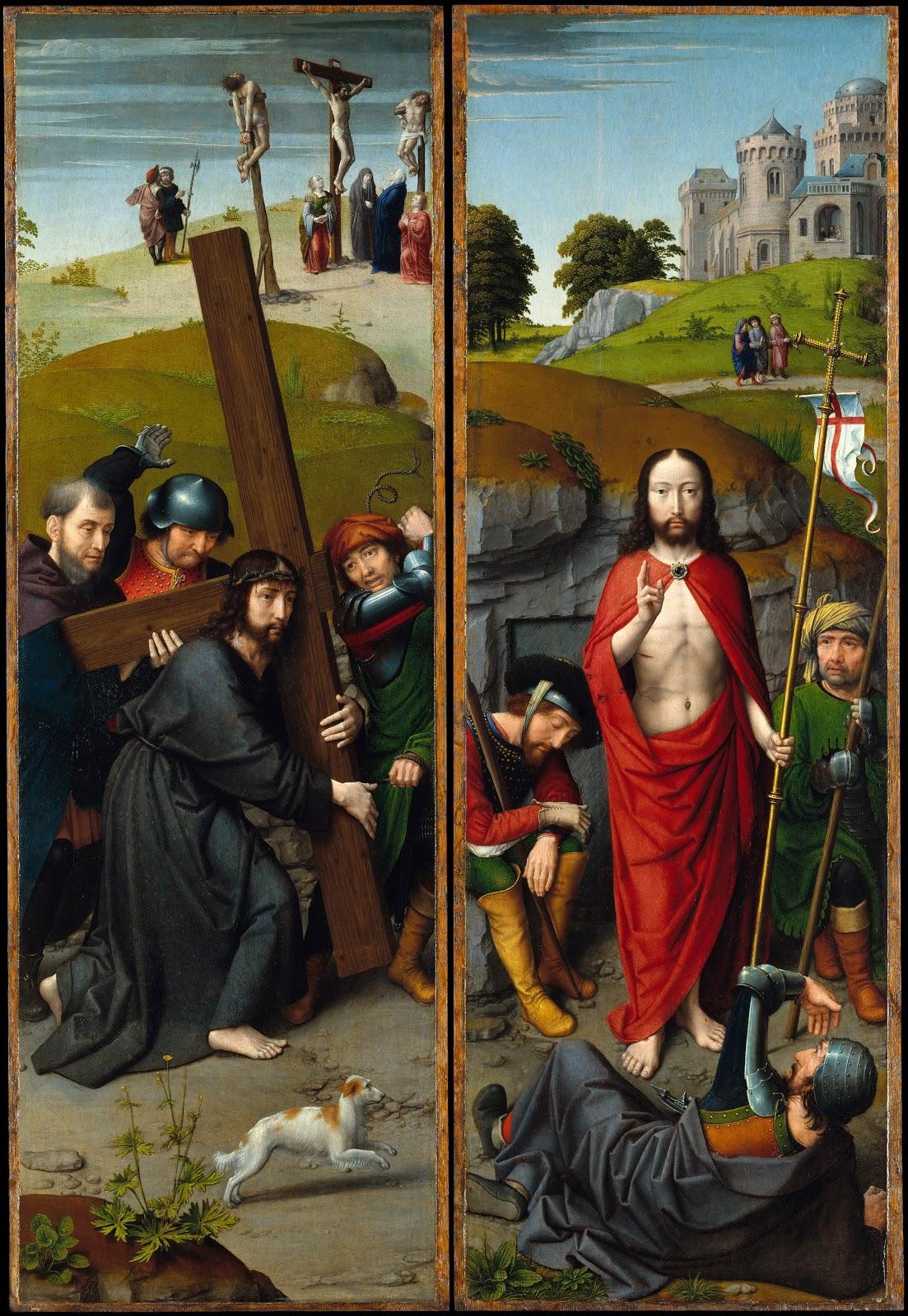 Gerard David | Northern Renaissance painter | Tutt'Art ...