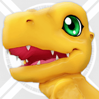 Digimon Links (God Mode) MOD APK