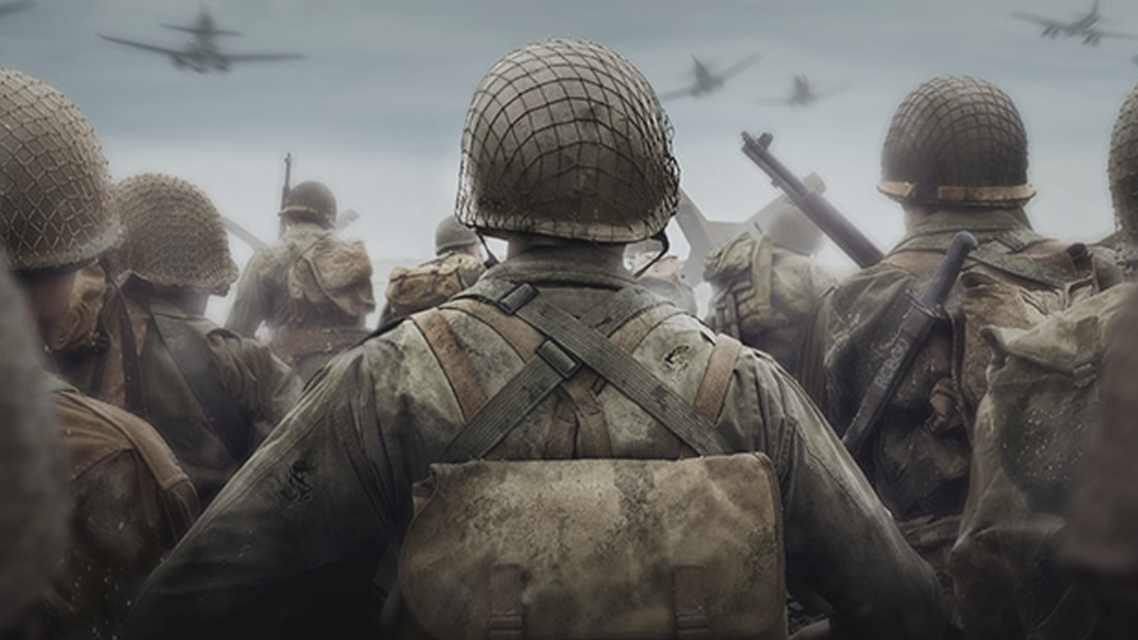 call of duty wwii pc تحميل