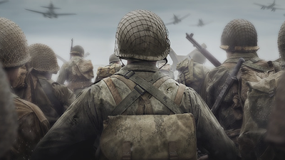 call of duty world war 2 zombis download