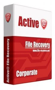 Active@ File Recovery Pro 11.0.5 + Key 2014