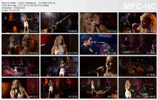 Carrie underwood invitation only 2009 hd 1080 guitars101 format ts video 1920 x 1080 menu no cover no size 531 gb length 004239 stopboris Images