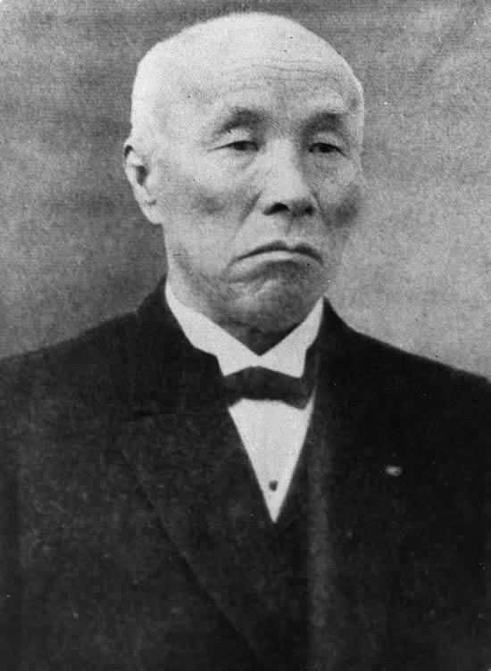 "Prime Minister, Okuma Shigenobu, issued the ""twenty one demands"" to china"