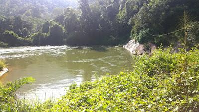 nisala nadiya නිසල නදිය calm river