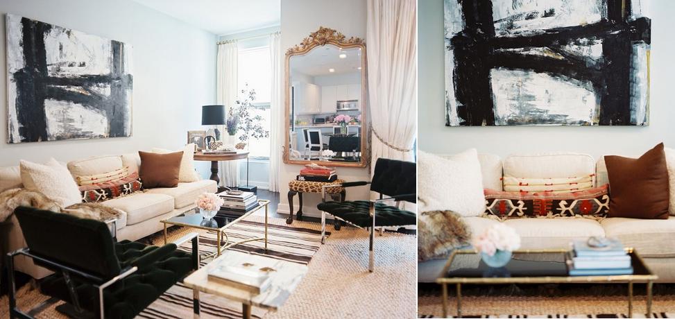 Bijou & Boheme Top 5 Living Rooms