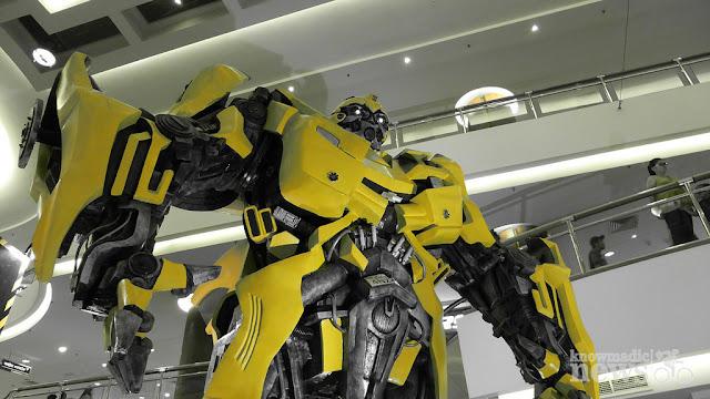 Paling Mengerikan ! Teknologi Pemusnah Manusia Di Masa Depan !