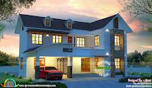 Beautiful 2500 Sq FT Home