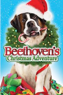 Beethoven s Christmas Adventure (2011) บีโธเฟน ยอดคุณหมากู้คริสต์มาส