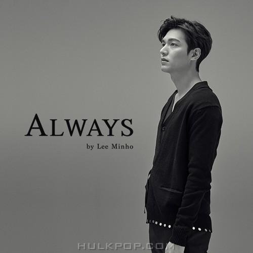 Lee Min Ho – Always By Lee Min Ho – Single (ITUNES PLUS AAC M4A)