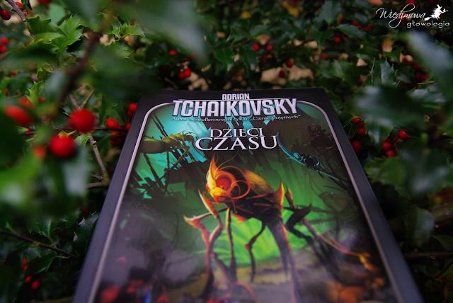 Wiedźmowa głowologia, recenzje książek, fantastyka, science fiction, wydawnictwo Rebis