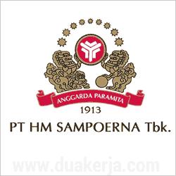 Lowongan Kerja PT HM Sampoerna Graduate Trainee Program Terbaru