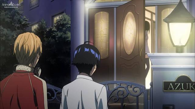 جميع حلقات انمى Bakuman الموسم الأول بلوراي BluRay مترجم أونلاين كامل تحميل و مشاهدة