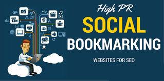 265 Social Bookmarking với PR cao và link Dofollow