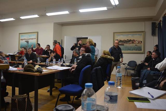 Πρέβεζα: Εν μέσω αντιδράσεων εγκρίθηκε το έκτακτο επίδομα στους πλημμυροπαθείς από το δημοτικό συμβούλιο Πρέβεζας