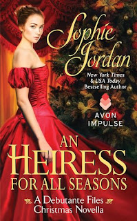 An Heiress For All SeasonsSophie Jordan