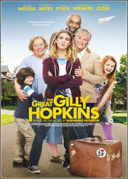 Baixar The Great Gilly Hopkins Dublado Grátis