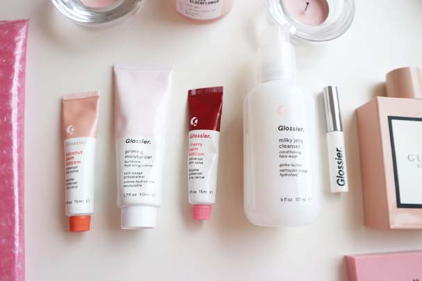 Glossier Boy Brow and Phase 1 Kit Review | The Beauty is a Beast