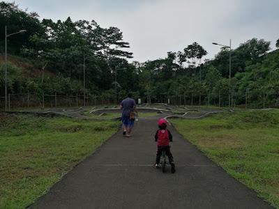 Bike Park di Extreme Park BSD