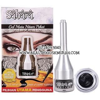 Sahara Eyeliner Jamu Jelita