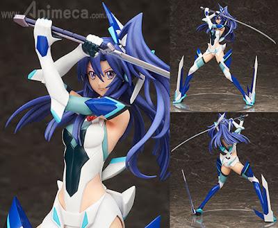 Figura Tsubasa Kazanari Ame-no-Habakiri Ver. Senki Zessho Symphogear GX