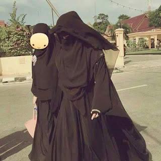 wahai muslimah anda mulia