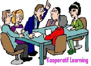 Jenis Model Pembelajaran Kooperatif