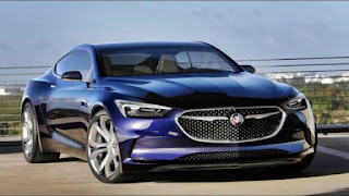 2019 Buick Grand National Moteur, Puissance, Prix et Date de Sortie Rumeur