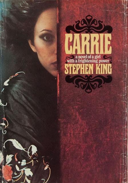 Stephen King - HB and PB artwork
