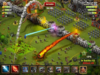 Throne Rush Mod Apk v4.21.1 for Android