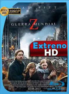 Guerra Mundial Z (2013) HD [1080p] Latino [Mega] dizonHD