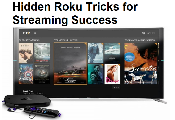 Resolve all Roku Com/Link Activation & Enter Roku Code problems : 10
