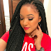 Style blogger Busayo Ladapo stuns flawlessly in big box braids, photos)
