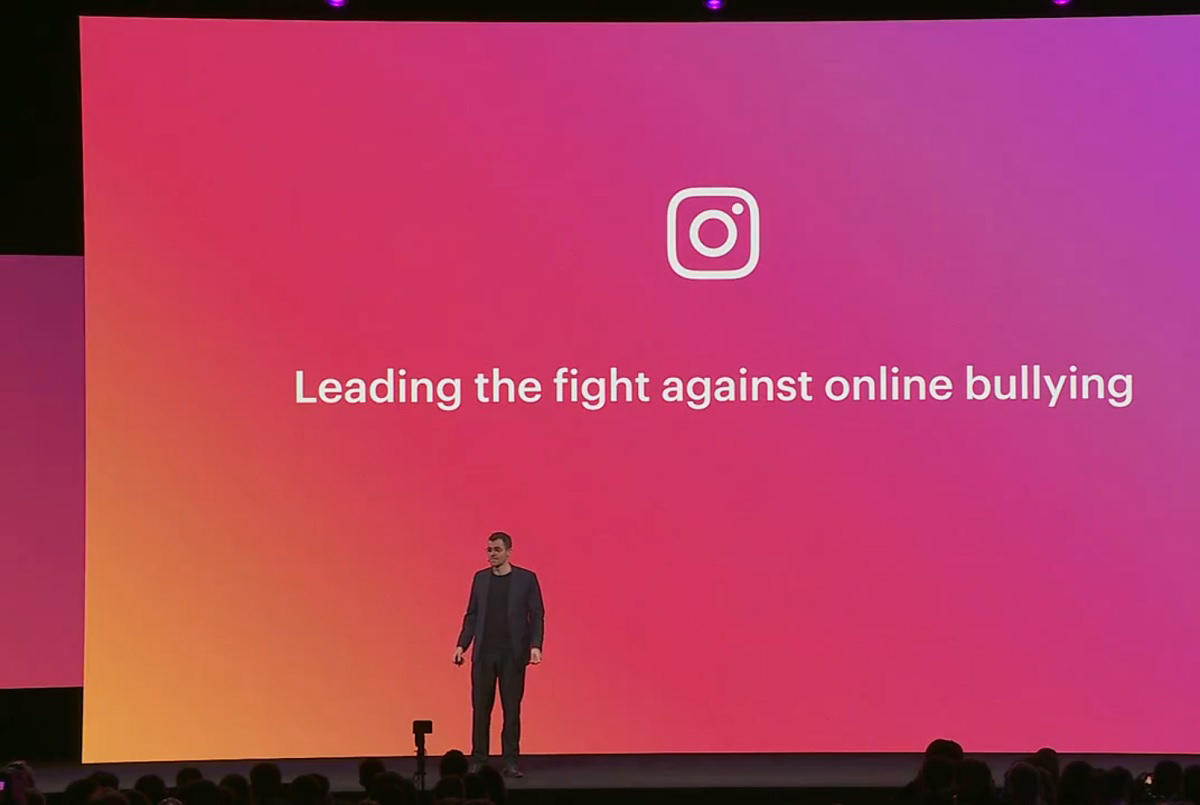 Instagram will soon introduce more tools to combat bullying on its social network