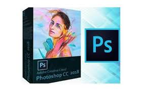 Free PC Software to Download - Adobe Adobe PhotoShop CC 2018 v19.1.2 x64 Free Download Full Offline Setup Latest Version